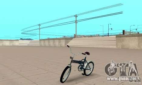 Stels 510 pour GTA San Andreas