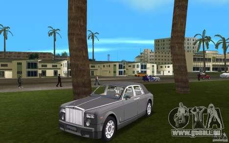 Rolls Royce Phantom für GTA Vice City