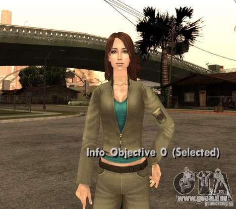Nouveau hfyst pour GTA San Andreas