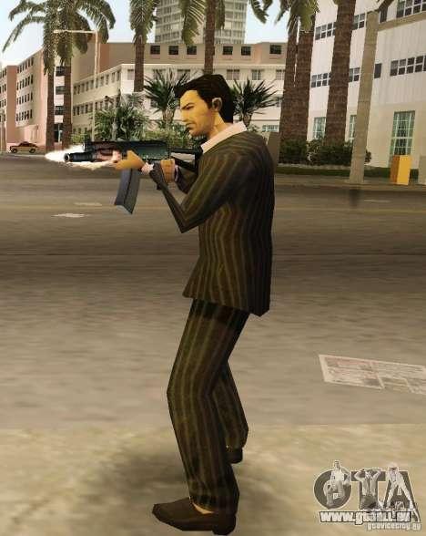 AK-74y für GTA Vice City Screenshot her