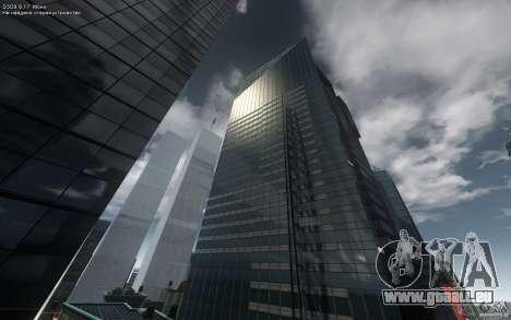 Menü- und Boot-Bildschirme von Liberty City in G für GTA San Andreas dritten Screenshot