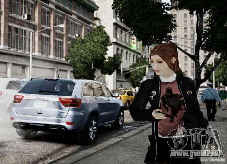 New ENB für GTA 4 sechsten Screenshot