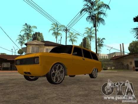 AZLK 427 LT für GTA San Andreas