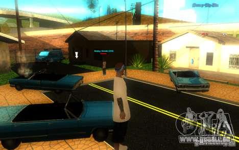 Neue Texturen von El Corona für GTA San Andreas her Screenshot