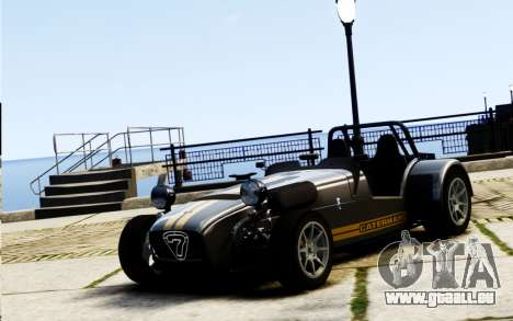 Caterham Superlight R500 v1.0 für GTA 4