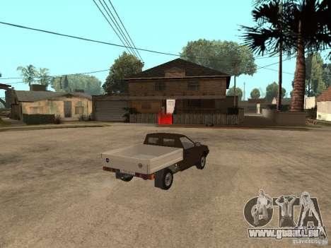 CEP 23472 pour GTA San Andreas laissé vue