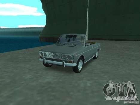 VAZ 2103 Cabrio pour GTA San Andreas