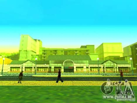 Nouvelle boutique de texture SupaSave pour GTA San Andreas septième écran