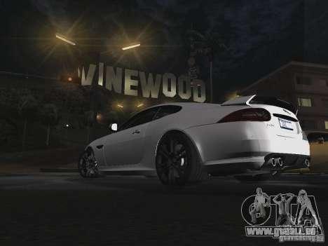 ENBSeries v 2.0 für GTA San Andreas neunten Screenshot