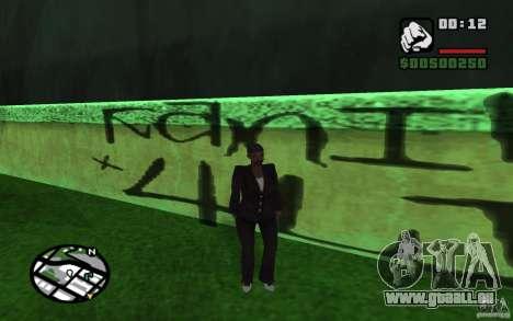 Die Mission von MOM CJ für GTA San Andreas