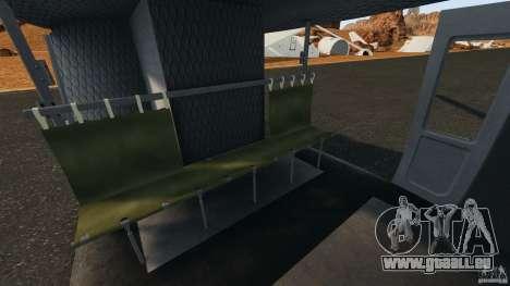 Bell UH-1 Iroquois pour GTA 4 est un côté