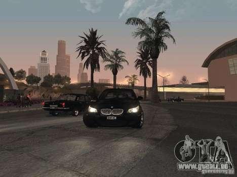 ENBSeries v 2.0 für GTA San Andreas siebten Screenshot