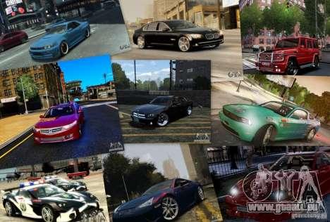 GTAViciCity.RU LoadScreens für GTA San Andreas siebten Screenshot