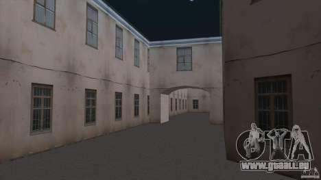 Arsamas Beta 2 für GTA San Andreas siebten Screenshot