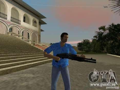 New Reality Gameplay für GTA Vice City siebten Screenshot