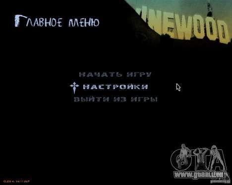 NewFontsSA 2012 für GTA San Andreas dritten Screenshot