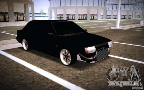 VAZ 21099 Turbo pour GTA San Andreas
