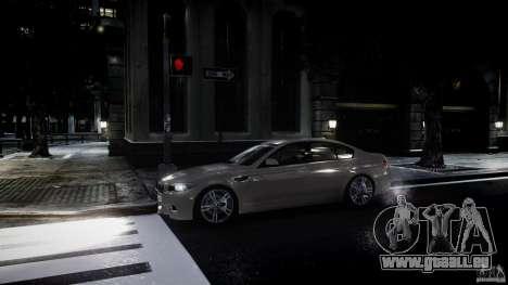 TRIColore ENBSeries By batter pour GTA 4 huitième écran