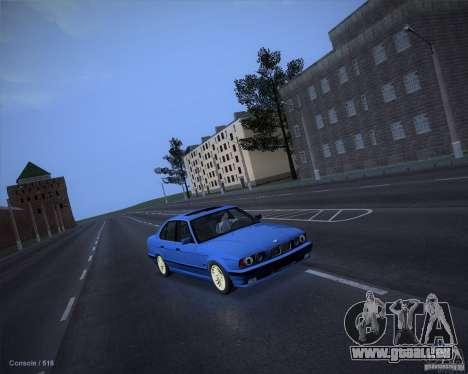 ENB Criminal Stance pour GTA San Andreas troisième écran