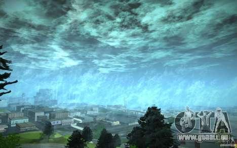 Timecyc für GTA San Andreas siebten Screenshot