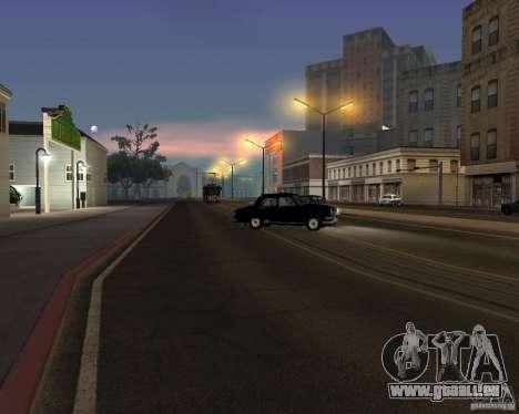LM-2008 pour GTA San Andreas salon