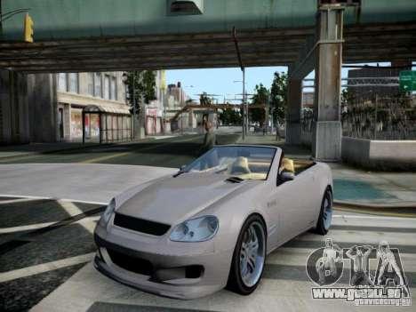 Feltzer BR-12 für GTA 4