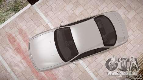 Nissan 200SX pour GTA 4 est un droit