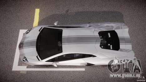 Lamborghini Aventador LP700-4 2011 [EPM] pour GTA 4 est un droit