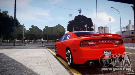 ENBSeries specially for Skrilex für GTA 4 weiter Screenshot