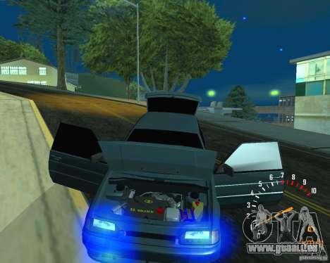 VAZ 2113 Ferarri pour GTA San Andreas