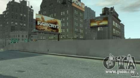 New gas station für GTA 4 elften Screenshot