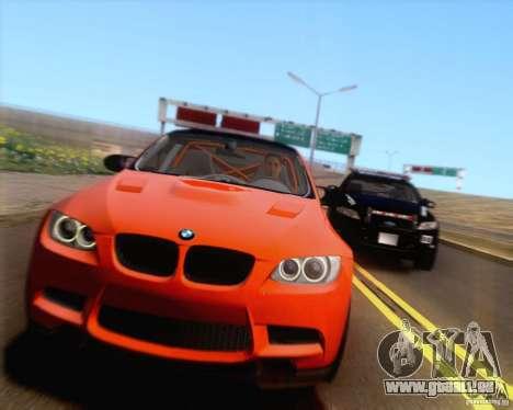SA_NGGE ENBSeries für GTA San Andreas achten Screenshot