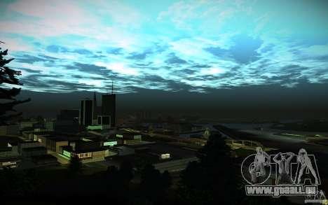 Timecyc für GTA San Andreas neunten Screenshot