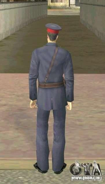 Landkreis für GTA San Andreas dritten Screenshot