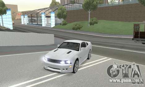 Saleen S281 Pack 1 für GTA San Andreas