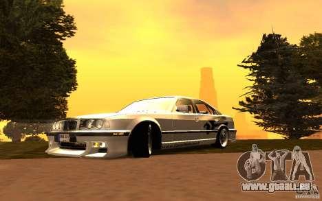 ENBSeries by RAZOR für GTA San Andreas fünften Screenshot