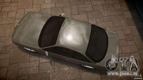 Nissan 200SX pour le moteur de GTA 4