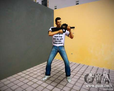 Pak von GTA 4 The Ballad of Gay Tony für GTA Vice City
