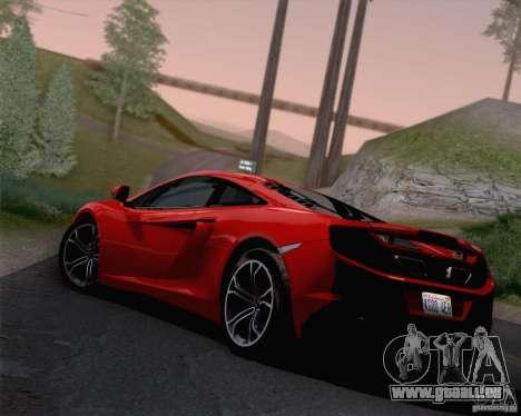 SA_NGGE ENBSeries für GTA San Andreas