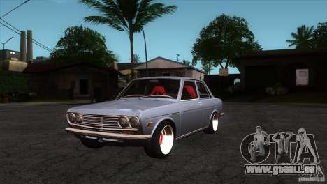 Nissan Datsun 510 pour GTA San Andreas