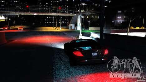 Liberty Enhancer v1.0 für GTA 4 dritte Screenshot
