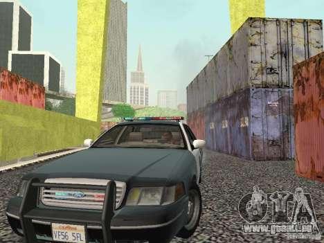 LowEND PCs ENB Config pour GTA San Andreas troisième écran