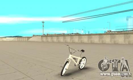Skyway BMX für GTA San Andreas