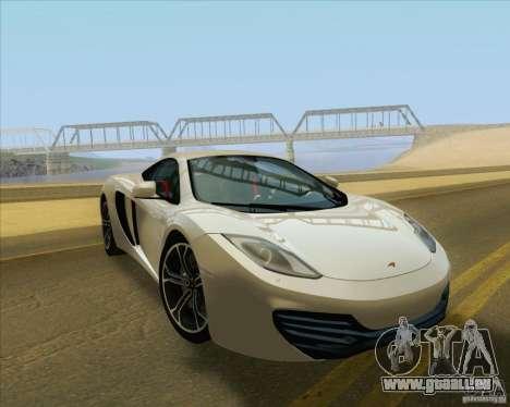 New Playable ENB Series für GTA San Andreas her Screenshot