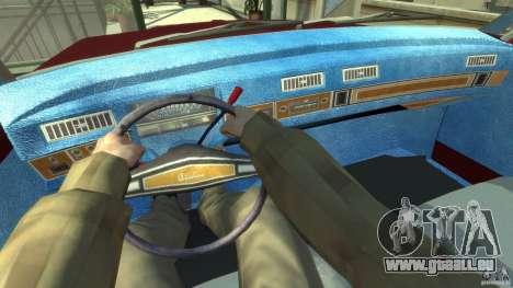 AMC Matador für GTA 4 rechte Ansicht