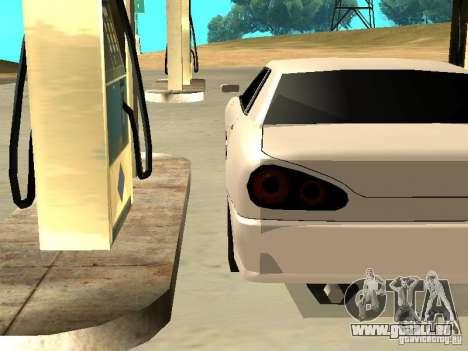 New Elegy v.1 für GTA San Andreas rechten Ansicht