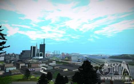 Timecyc für GTA San Andreas fünften Screenshot