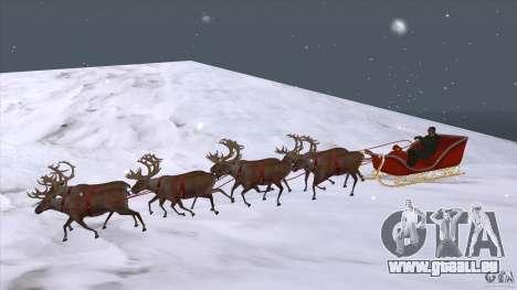 Ist Santa's team für GTA San Andreas