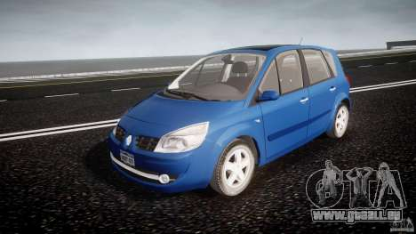 Renault Scenic II Phase 2 für GTA 4