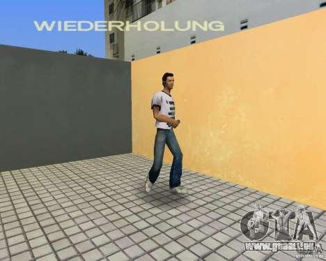 Pak von GTA 4 Lost and Damned für GTA Vice City sechsten Screenshot